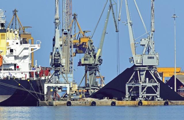 Bulkers: Ο αντίκτυπος των μειωμένων κινεζικών εισαγωγών άνθρακα