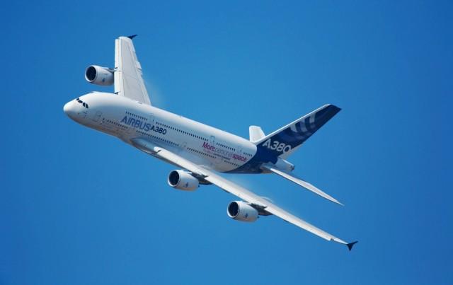 Υπό εξέταση η επανέναρξη πτήσεων για τα Airbus A380