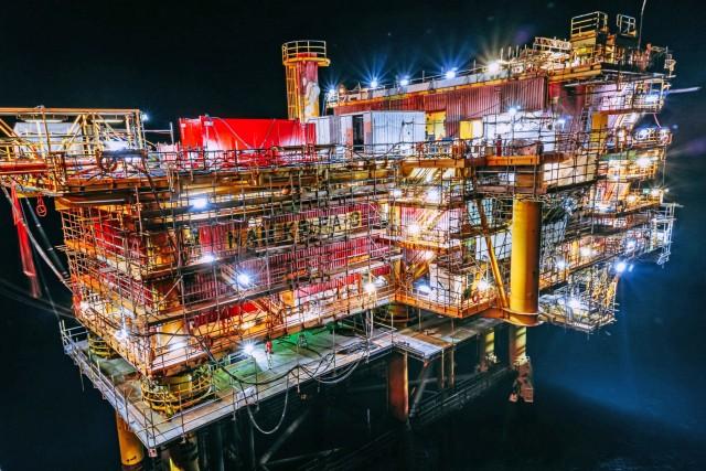 Αύξηση της παραγωγής πετρελαίου για τον OPEC