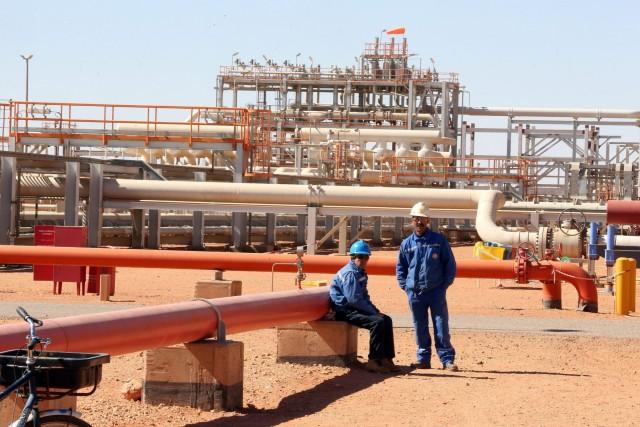 Αίγυπτος: Στόχος η πετρελαϊκή αυτάρκεια έως το 2023