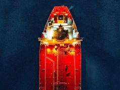 Νέα δεξαμενόπλοια καύσης αμμωνίας