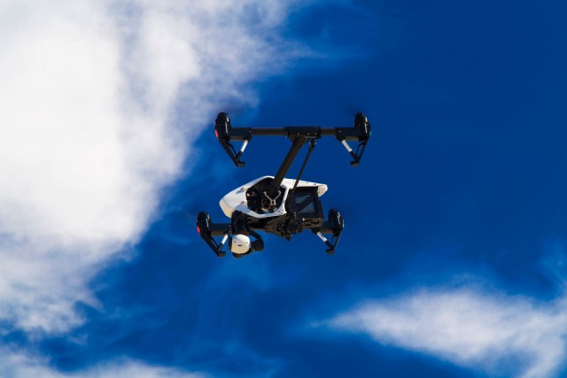 Drones: το μέλλον της εφοδιαστικής αλυσίδας;