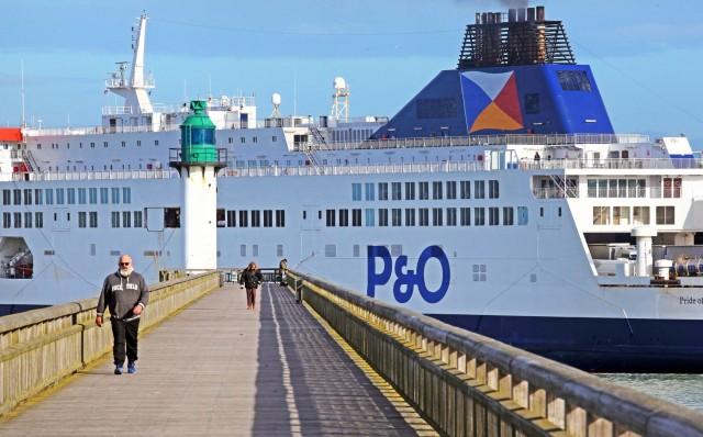 Hull-Zeebrugge: το τέλος μιας ιστορικής ακτοπλοϊκής σύνδεσης