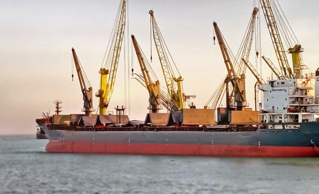 Σιδηρομετάλλευμα: Σε υψηλά πενταετίας οι βραζιλιάνικες εξαγωγές
