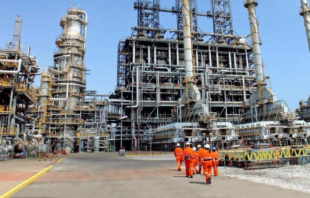 ExxonMobil: Περικοπές 1.600 θέσεων εργασίας