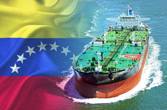 Τα ιρανικά δεξαμενόπλοια, «φιλί ζωής» για τη Βενεζουέλα του Μαδούρο