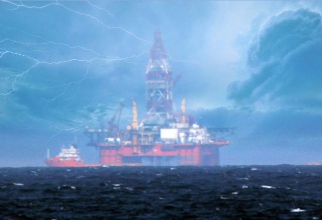 ΗΠΑ: Νέος τυφώνας βάζει φρένο στην πετρελαιοπαραγωγή