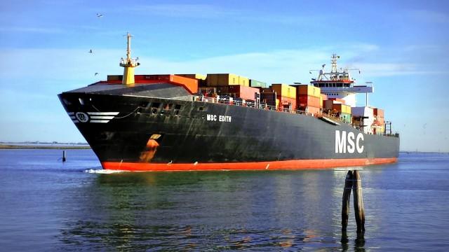 MSC: Το υδρογόνο οδηγεί το μέλλον των ναυτιλιακών καυσίμων