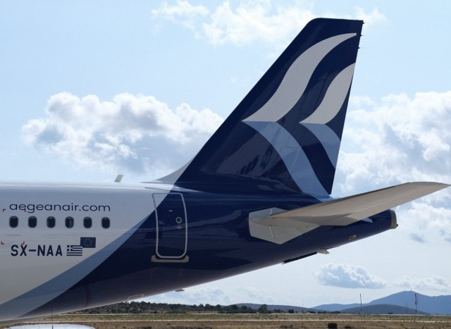 Aegean Airlines: Eνίσχυση του στόλου της