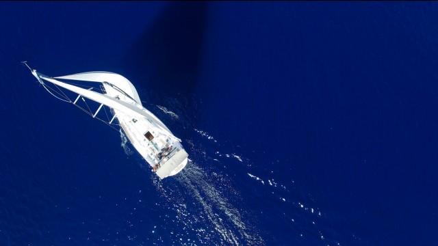 Συγκροτημένες προσπάθειες με στόχο μια καθαρότερη Μεσόγειο Θάλασσα