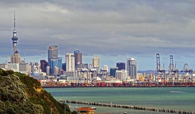 Νέα Ζηλανδία: Νέες οδηγίες για τη χρήση scrubbers από τα πλοία