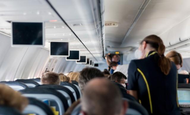 Πόσο ασφαλές είναι τελικά σήμερα το ταξίδι με αεροπλάνο;