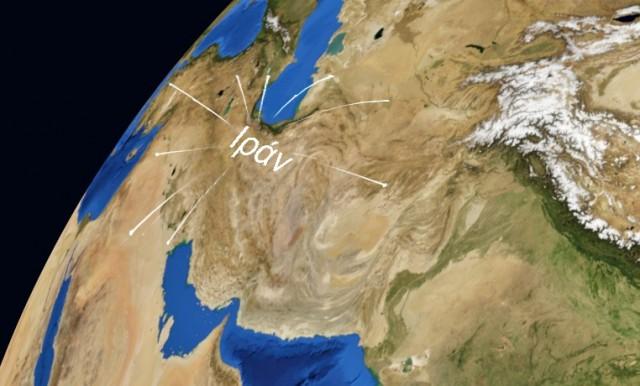 Ιράν: Το εξωτερικό εμπόριο, μοχλός ανάπτυξης