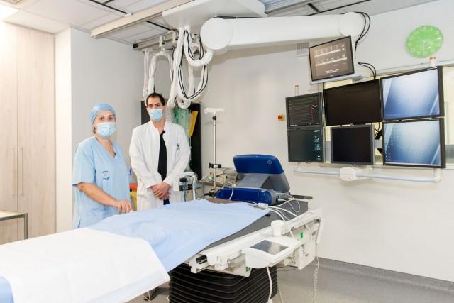 Ίδρυμα Ιωάννη Σ. Λάτση: Νέα σημαντική δωρεά στην Υγεία
