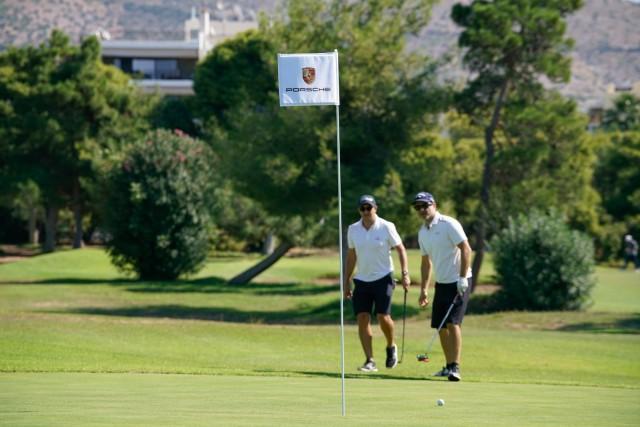 Ναυτιλία και γκολφ… με απόλυτη ασφάλεια