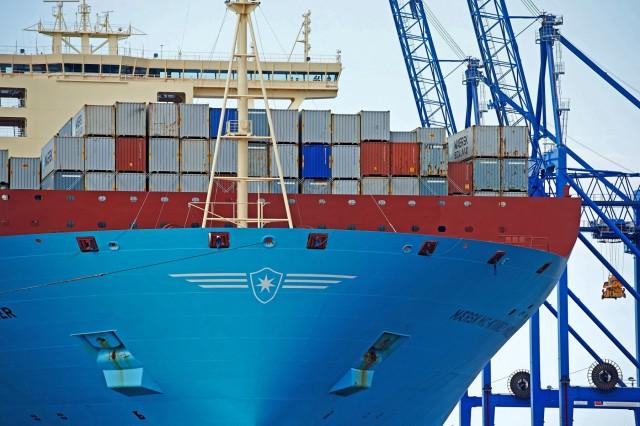 AP Moller-Maersk: Ριζική αναδιάρθρωση και μαζικές απολύσεις