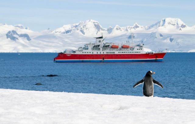 Ο Αρκτικός Ωκεανός «πεθαίνει»