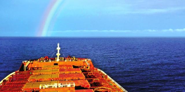 Σε νέα ρότα η παγκόσμια ναυτιλία