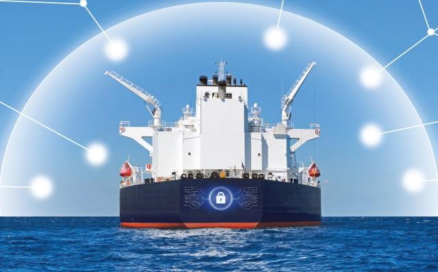 Κυβερνοασφάλεια στη ναυτιλία: Στρατηγική συνεργασία Diaplous-Cyber και Alpha Marine Consulting