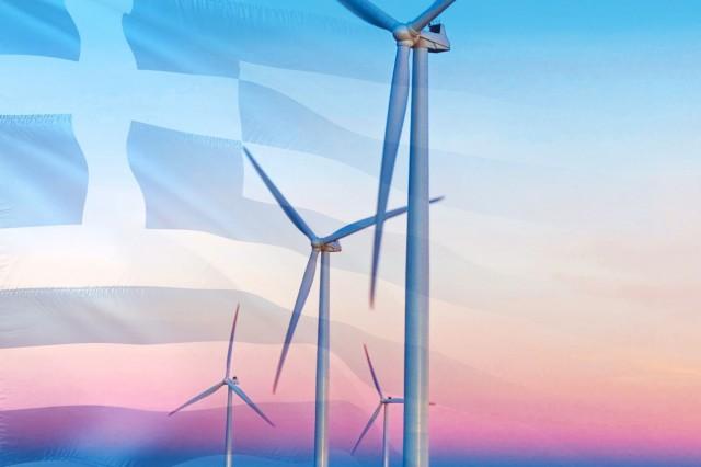Συμφωνία ΕΛΛΑΚΤΩΡ και ΕDP Renewables για αιολικά πάρκα 900 ΜW