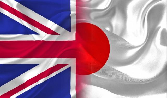 Βρετανία-Ιαπωνία: Η πρώτη μεγάλη εμπορική συμφωνία μετά το Brexit