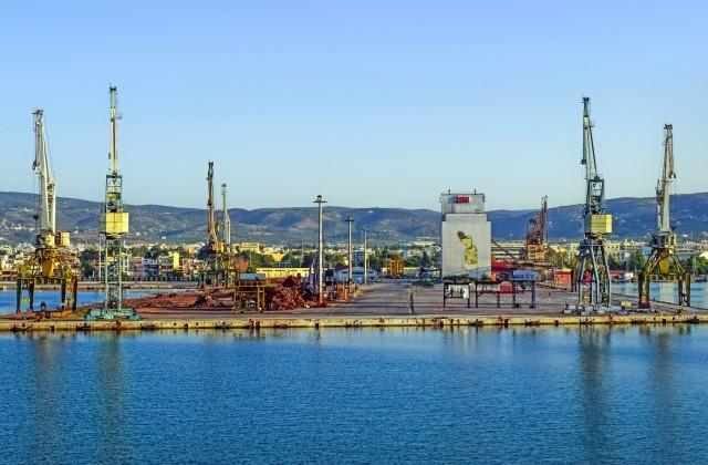 Καθαρότερο λιμάνι, το στοίχημα του Οργανισμού Λιμένος Βόλου