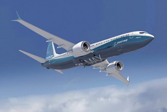 Στους ευρωπαϊκούς αιθέρες ξανά τα 737 Μax;