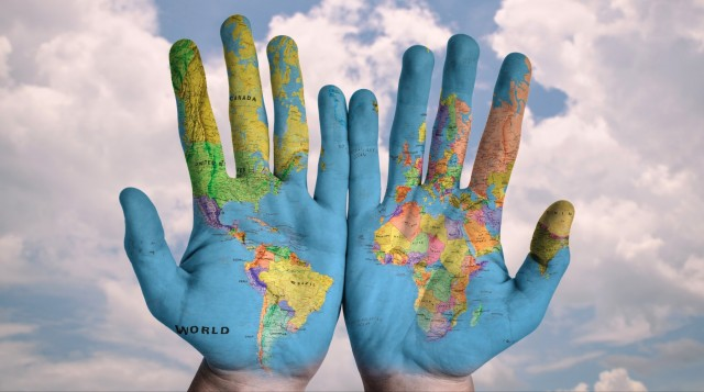 Οκτώ τάσεις που διαμορφώνουν το σήμερα και το αύριο του κόσμου μας