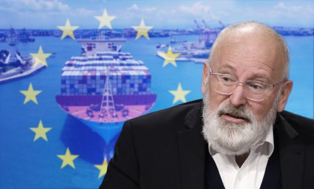 Περιβαλλοντική πολιτική και ναυτιλία: Η ΕΕ ξεκαθαρίζει τις προθέσεις της