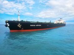 Μaran Tankers: Και τρίτο νεότευκτο δεξαμενόπλοιο το 2020