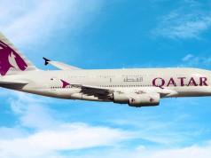 Qatar Airways: Πότε θα επιστρέψουν στους αιθέρες τα A380