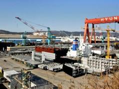 Το πρώτο μεγάλο πλοίο μεταφοράς υδρογόνου στον κόσμο
