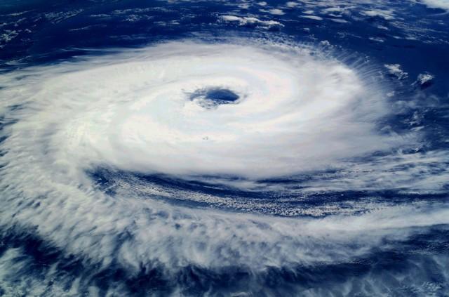 Ένας ακόμη τυφώνας στον Ατλαντικό προ των πυλών;