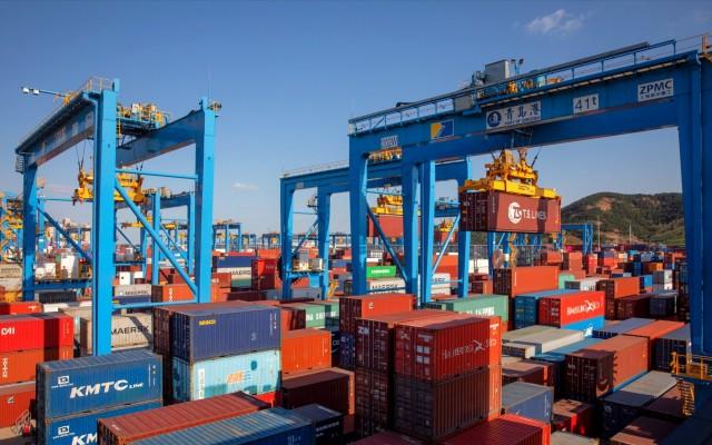 Θαλάσσιο εμπόριο: Η Κίνα στον δρόμο της ανάκαμψης