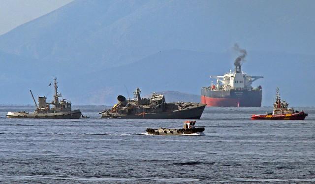 Συγκρούσεις, η «μάστιγα» της ασφάλειας της ναυσιπλοΐας