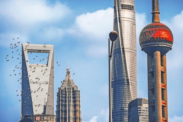 Κίνα: Οι βασικοί άξονες του πενταετούς προγράμματος