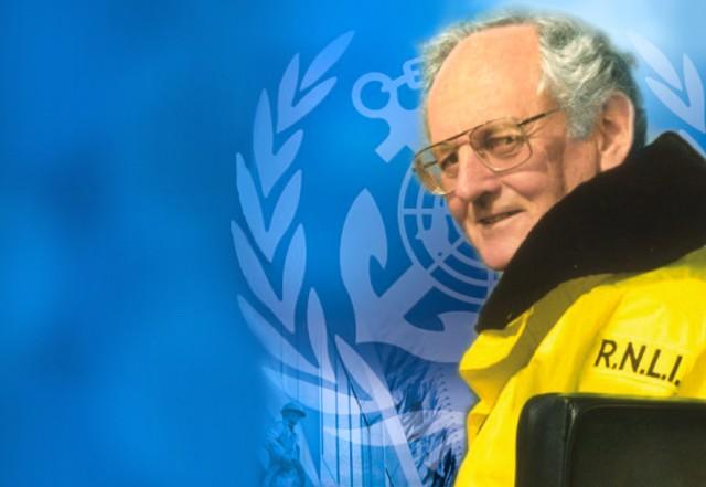 William O'Neil: Έφυγε από τη ζωή ο επίτιμος γ.γ. του ΙΜΟ