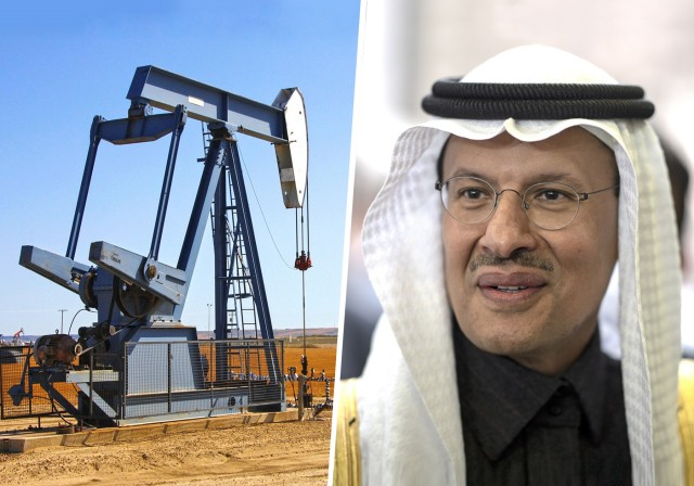 Σαουδική Αραβία: Καμία διάθεση «υποτίμησης» του πετρελαίου