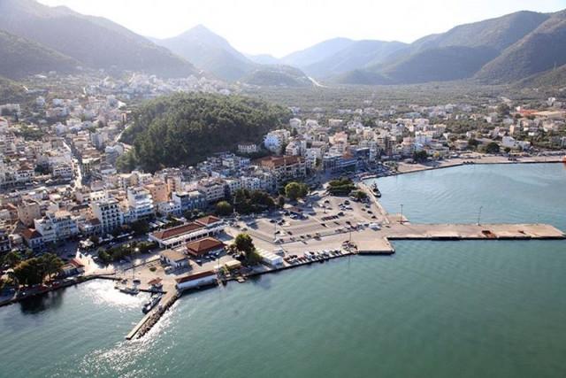 Λιμάνι Ηγουμενίτσας: Πολλοί οι μνηστήρες