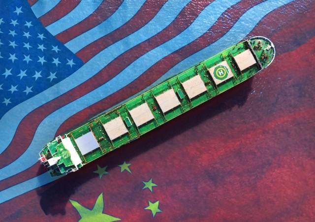ΗΠΑ-Κίνα: Το διμερές εμπόριο σόγιας, αχτίδα αισιοδοξίας για τα bulkers