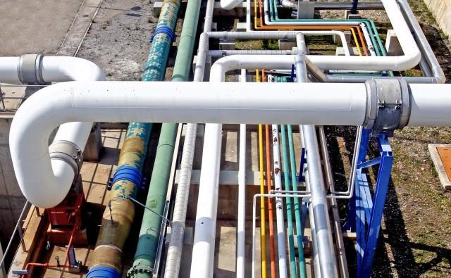 «Πράσινο φως» για την κατασκευή δικτύων φυσικού αερίου σε πόλεις της Β. Ελλάδας