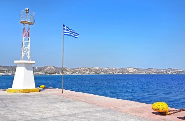 93 λιμενικές αρχές στην Ελλάδα εξοπλίζονται με συστήματα εντοπισμού πλοίων