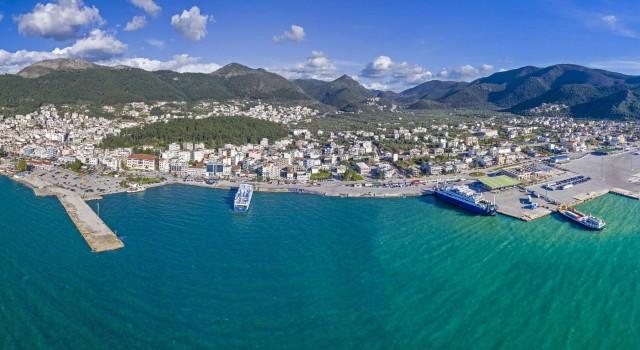 Λιμάνι Ηγουμενίτσας: Το περιβάλλον, ύψιστη προτεραιότητα