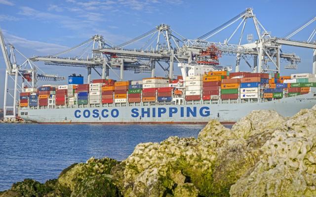 Liner ναυτιλία: Τα θετικά μηνύματα έρχονται από την Cosco