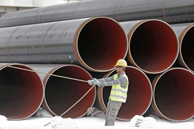 Διαδριατικός αγωγός φυσικού αερίου: Iστορική στιγμή για τον ενεργειακό ρόλο της χώρας