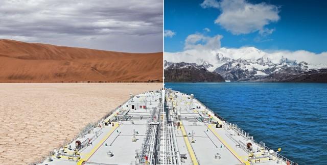 Πράσινη ναυτιλία: Η απόσταση μεταξύ προβλεπόμενου και επιδιωκόμενου αποτελέσματος