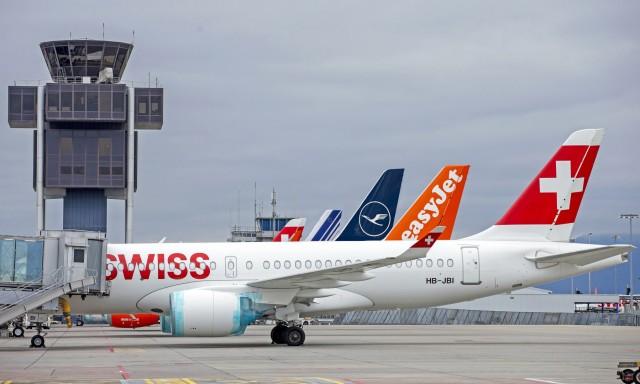 2020: Ιδιαίτερα δύσκολο για τις αεροπορικές εταιρείες