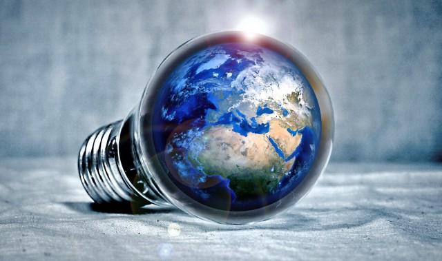 Ενέργεια: Πώς διαμορφώνεται το διεθνές σκηνικό