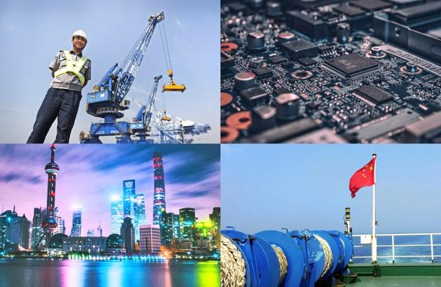 Κίνα: Έμφαση στις αναδυόμενες βιομηχανίες