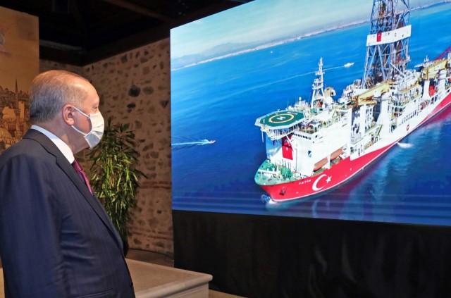 Τουρκία: «Ντεμπούτο» γεωτρήσεων του «Fatih» στη Μαύρη Θάλασσα